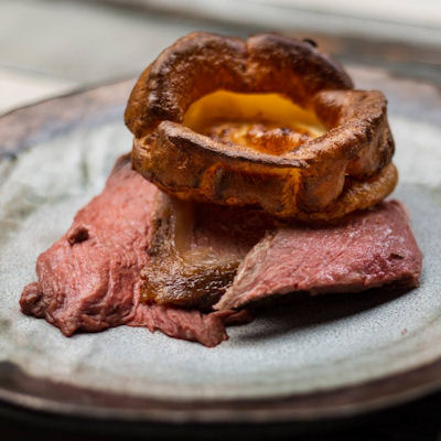Best Sunday Roast restaurants Manchester ~ Cottonopolis