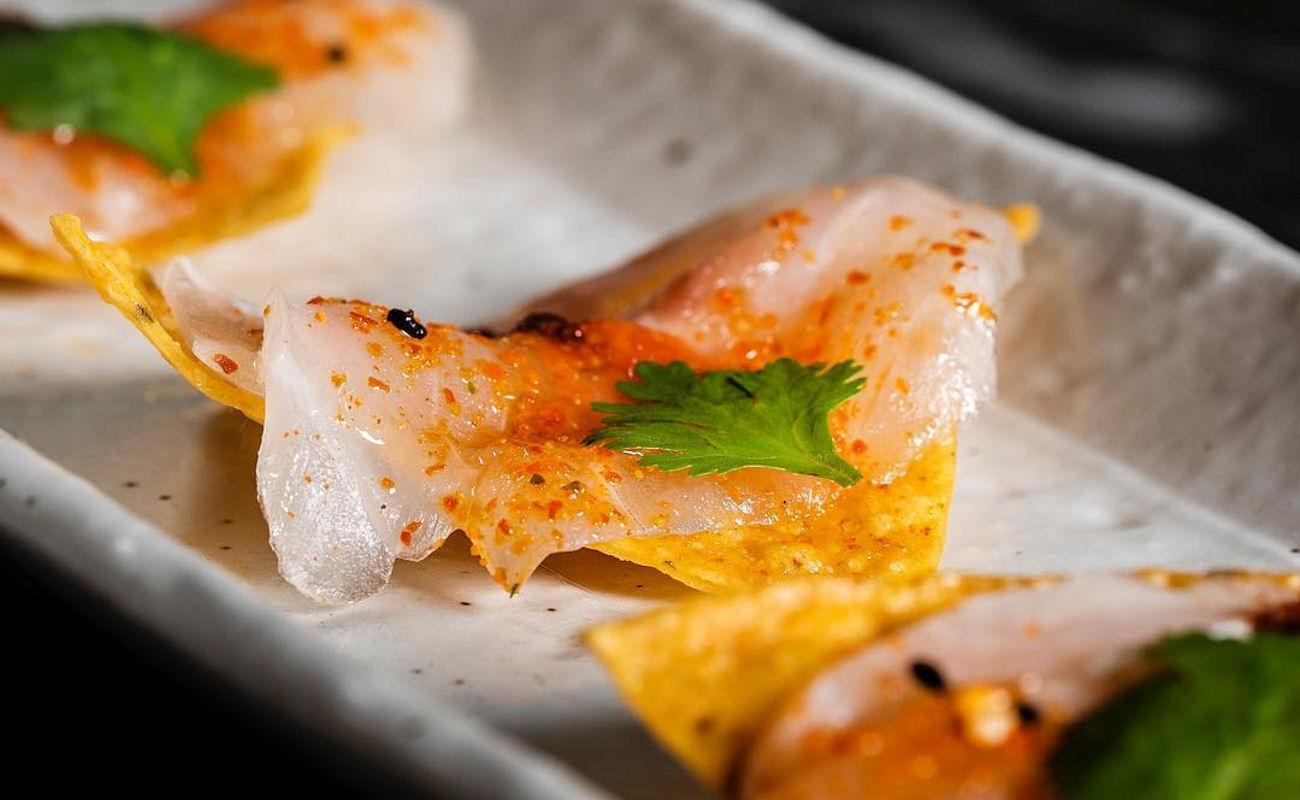 Seafood Restaurants in Manchester - Peter Street Kitchen Manchester