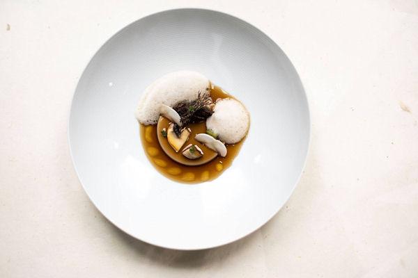 Best Restaurant in Manchester - Enxaneta Manchester