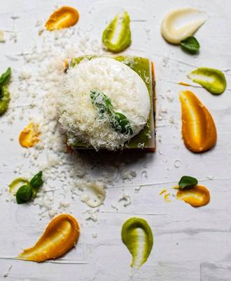 Best vegetarian restaurant in Manchester - Tast Catalana Manchester
