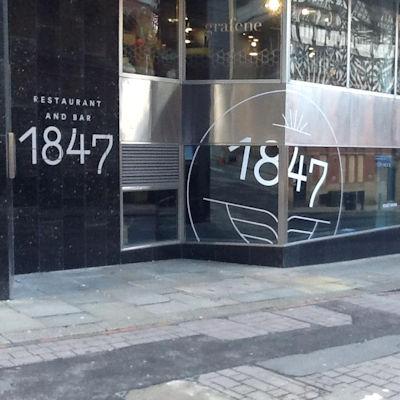 1847 Manchester